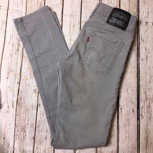 Levi's  Super Skinny 510 Jeans 30x32